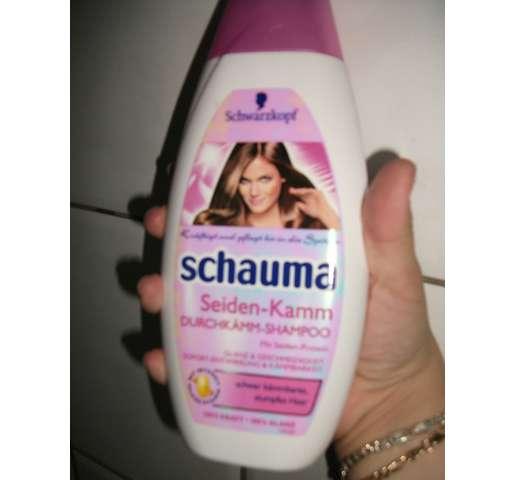 Schauma Seiden-Kamm Durchkämm-Shampoo