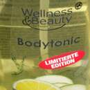 "Wellness & Beauty Bodytonic Gurke & Limone ""vitality"" (Limited Edition)"