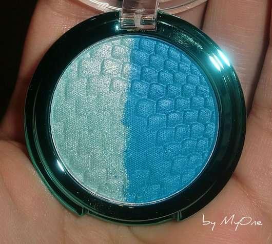 p2 deep water love eyeshadow, Farbe: 030 Poseidon (Limited Edition)