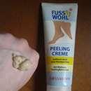 FussWohl Peeling Creme