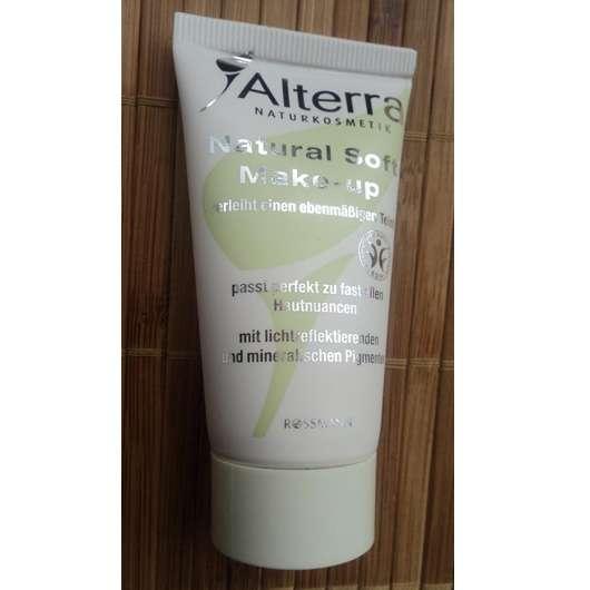 Alterra Natural Soft Make-up