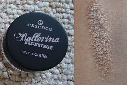essence ballerina backstage eye soufflé, Farbe: pas des cooper (Limited Edition)