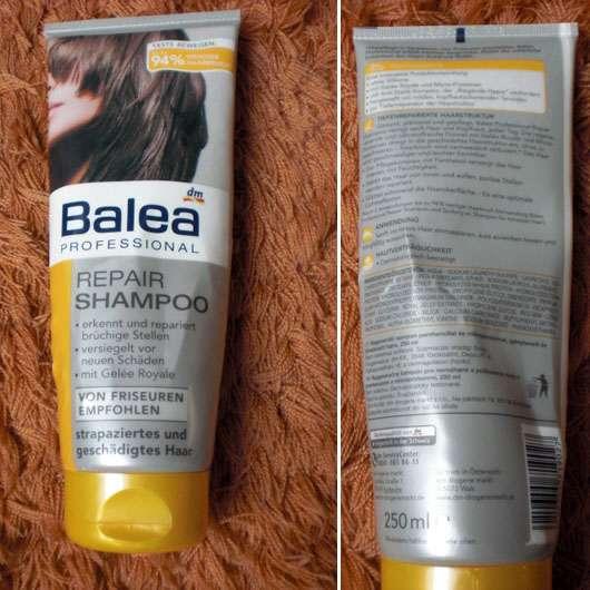 Balea Professional Repair Shampoo