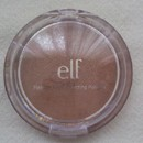 e.l.f. Healthy Glow Bronzing Powder, Farbe: Warm Tan
