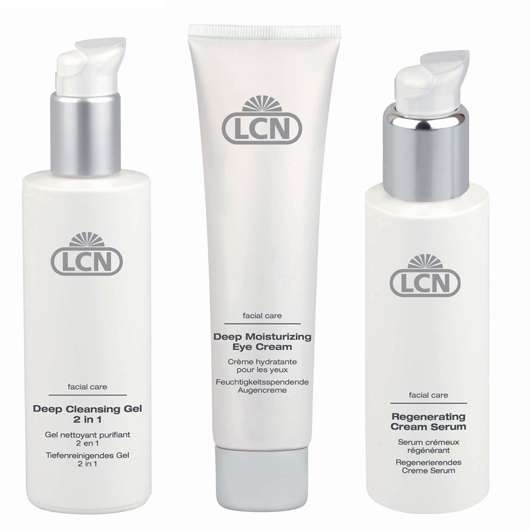 LCN Facial Care