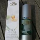 LCN SPA Hydro & Balance Handy & Body Spray