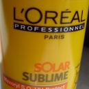 L'Oréal Professionnel Solar Sublime Feuchtigkeitsmilch
