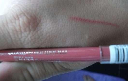 Test - Lippenstift - Maybelline Moisture Extreme Lipstick