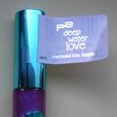 p2 deep water love mermaid kiss lipgloss, Farbe: 030 plum paradise (Limited Edition)