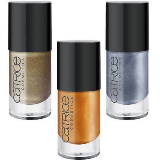 """Limited Edition """"Modern Muse"""" by CATRICE"""