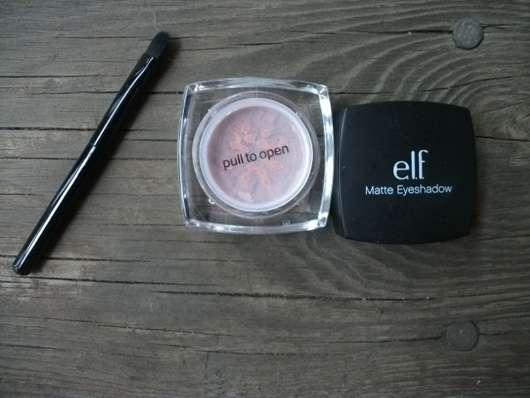 "e.l.f. Studio Matte Lose Eyeshadow ""muted mauve"""