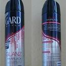 GARD STYLE Glanz-Haarlack – ultra stark