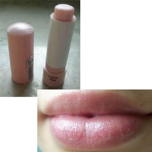 Alterra Lippenbalsam, Farbe: 01 pearl & shine