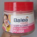 Balea Young Soft & Care Feuchtigkeitspflege
