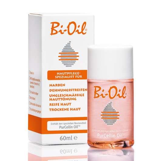 Bi-Oil: das Hautpflege-Geheimnis bei alten und frischen Narben