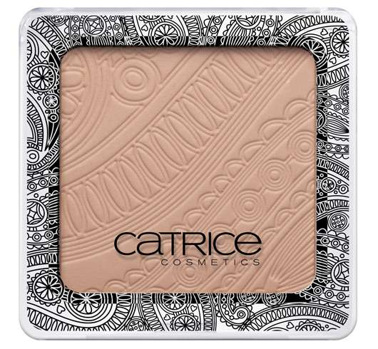 "Limited Edition ""Bohemia"" by CATRICE"