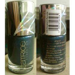 "Produktbild zu Catrice Ultimate Nail Lacquer – Farbe: C02 Houston's Favorite (""Out of Space"" LE)"
