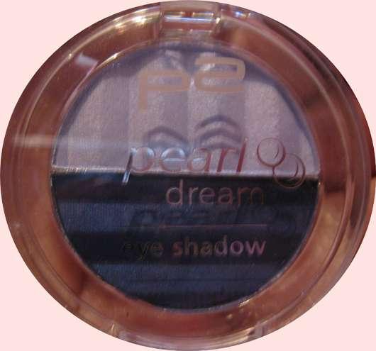 p2 pearl dream eye shadow, Farbe: 070 dark denim