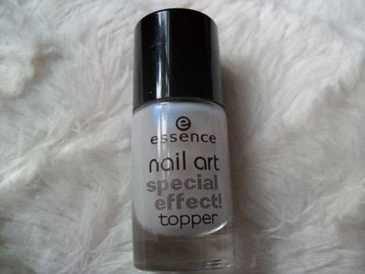 essence nail art special effect topper, Farbe: 05 time for reflection