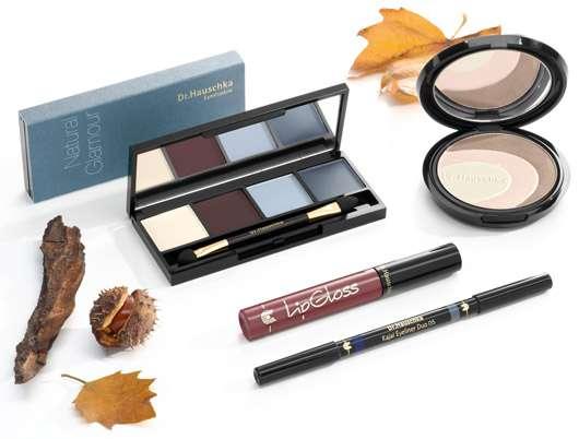 Dr.Hauschka Natural Glamour – Look Herbst/Winter 2011