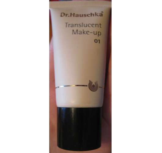 Dr. Hauschka Translucent Make-up, Farbe: 01