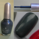 essence 50's girls reloaded nail polish, Farbe: 05 you're a heartbreaker (Limited Edition)