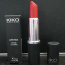 KIKO Lipstick, Farbnr.: 84