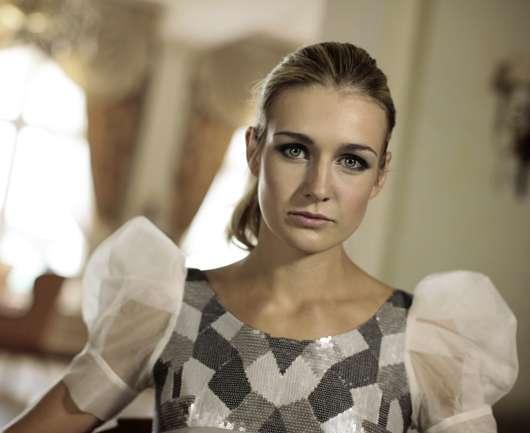 "lavera Trend sensitiv ""Zauberhafter Herbst-Look 2011"""