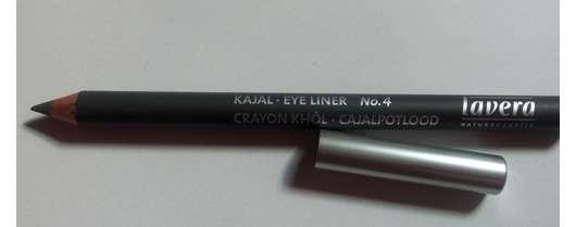 lavera Kajal Eye Liner, Farbe: 04 Grau