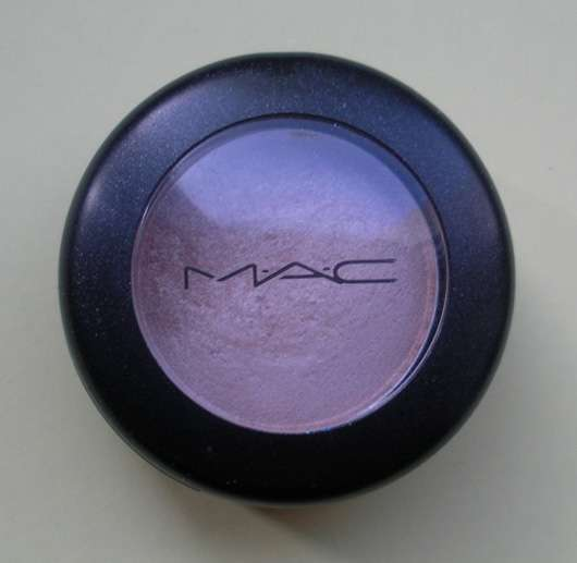 M.A.C. Eyeshadow, Farbe: Naked Lunch