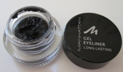 Produktbild zu MANHATTAN Gel Eyeliner – Farbe: 1010N