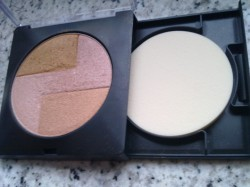 Produktbild zu MANHATTAN Highlighting Powder
