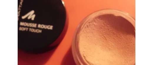 MANHATTAN Mousse Rouge Soft Touch, Farbe: 39D Apricot