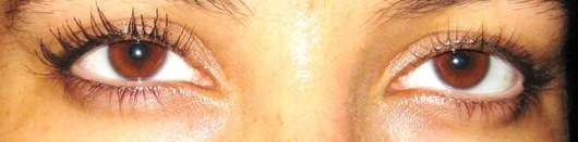 p2 beauty insider volume mascara, Farbe: pitch black