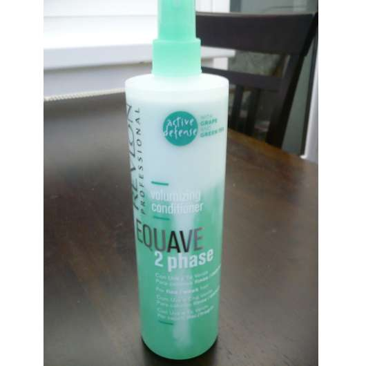 Revlon Professional Equave 2 Phase Volumizing Conditioner