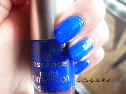 essence multi dimension XXL shine nail polish, Farbe: 76 cool and the gang