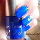 essence multi dimension XXL shine nail polish, Farbe: 76 cool and the gang
