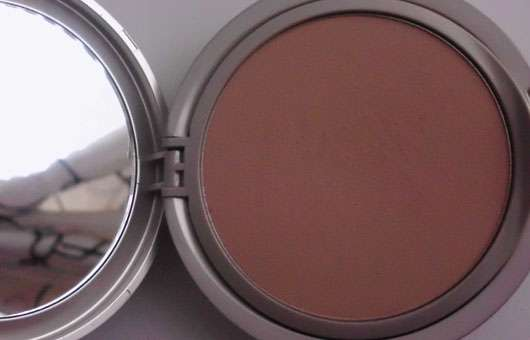 Arabesque Mineral Compact Foundation, Farbe: 59 Rosa Beige