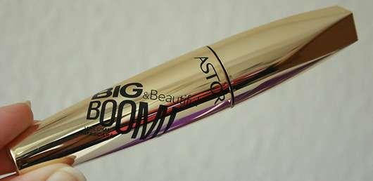 ASTOR Big & Beautiful Boom! Volumen Mascara