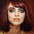 """Aveda präsentiert die Fall/Winter Collection 2011 """"Jewels of the Earth"""""""