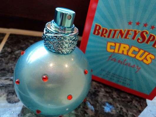 Britney Spears Parfum Circus Fantasy
