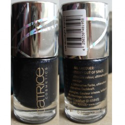 "Produktbild zu Catrice Ultimate Nail Lacquer – Farbe: C04 Moonlight Express (""Out of Space"" LE)"