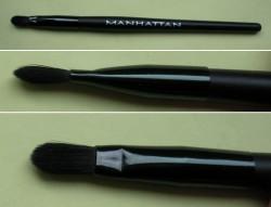 Produktbild zu MANHATTAN Creamy Concealer Brush
