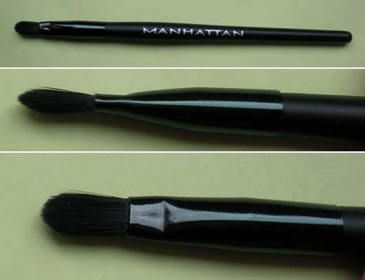 "Manhattan Creamy Concealer Brush (""New York Royalz"" LE)"
