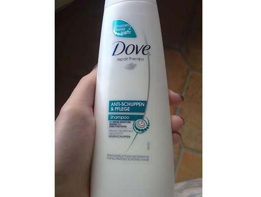 test shampoo dove anti schuppen pflege shampoo. Black Bedroom Furniture Sets. Home Design Ideas