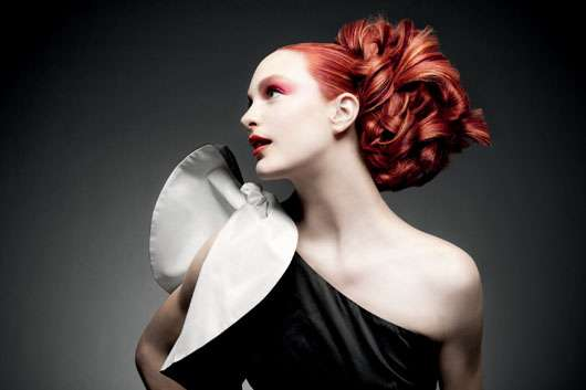 MATRIX Dual Voltage: Die neue Socolor.beauty Red+ Collection