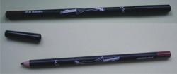 Produktbild zu NYX Lip Pencil – Farbe: 01 Auburn