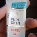 Rival de Loop Pure Skin Pickel Gel