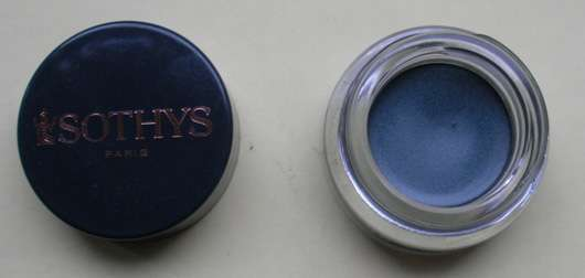 SOTHYS Smoky Eyes Cream, Farbe: 2 Petrol (Herbst/Winter-Make-up Kollektion 2011/12)