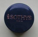 SOTHYS Smoky Eyes Cream, Farbe: 2 Petrol (Herbst/Winter-Make-up Kollektion 2011/12)